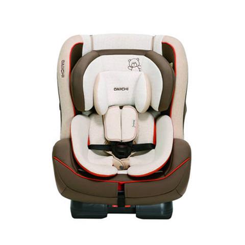 DAIICHI 大七奢華版0-7歲安全座椅(有機米)